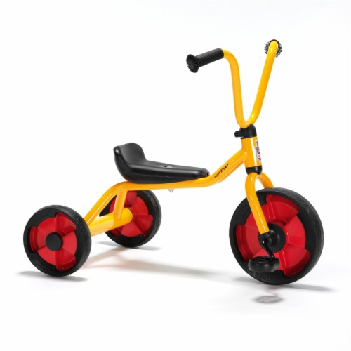Winther Toddler Trike Perspective: front