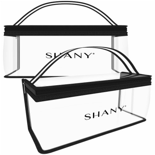 SHANY Road Trip Travel Bag - Water Proof Storage Perspective: front