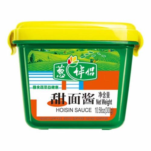 Shinho CBL Hoison Sauce Perspective: front