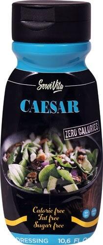 ServiVita Zero Calorie Caesar Dressing Perspective: front