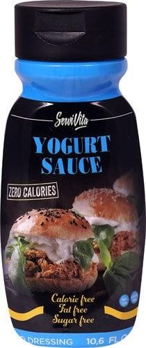 ServiVita Zero Calorie Yogurt Sauce Perspective: front