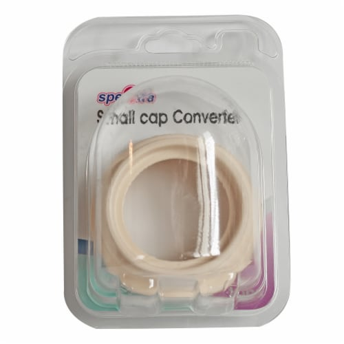 Spectra Small Cap Converter Perspective: front