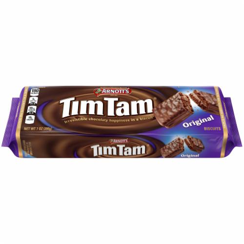 Arnott's Tim Tam Original Biscuits Perspective: front
