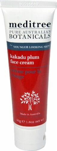 Nature's Plus  Face Cream Kakadu Plum Perspective: front