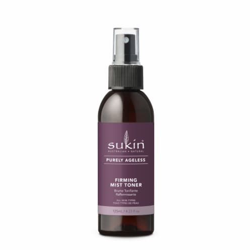 Sukin Purely AGeless Firming Mist Toner Perspective: front