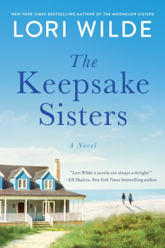 The Keepsake Sisters by Lori Wilde Perspective: front