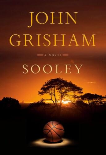 Sooley A Novel by John Grisham Perspective: front