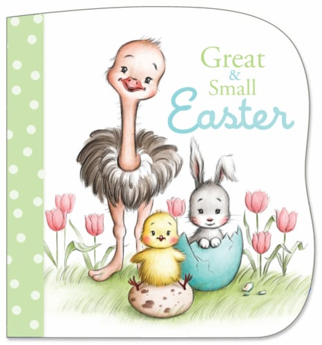 Great Small Easter Perspective: front