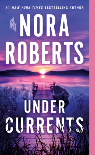 Under Currents by Nora Roberts Perspective: front