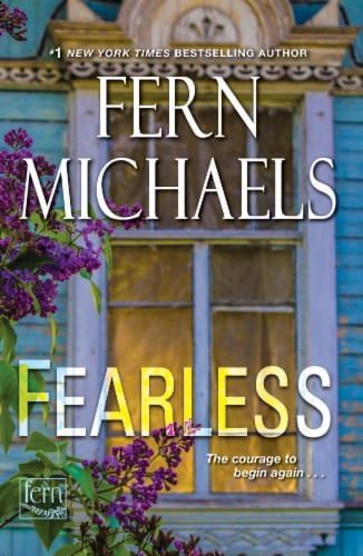 Fearless by Fern Michaels Perspective: front