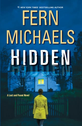 Hidden by Fern Michaels Perspective: front