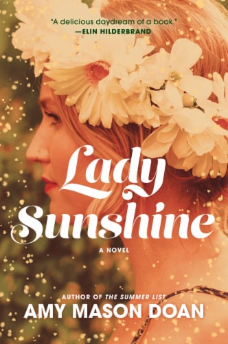 Lady Sunshine by Amy Mason Doan Perspective: front