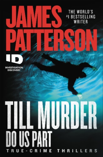 Till Murder Do Us Part by James Patterson Perspective: front