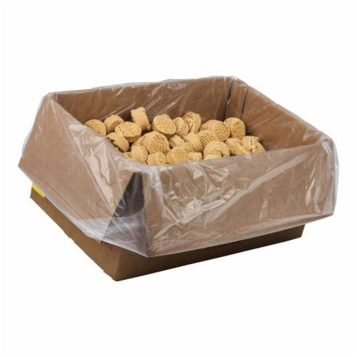 Otis Spunkmeyer Value Zone Peanut Butter Cookies Dough, 1 Ounce - 320 per case. Perspective: front