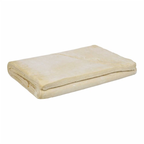 Pennant Foods Flat Stay Fresh Danish Dough, 15 Pound -- 2 per case. Perspective: front