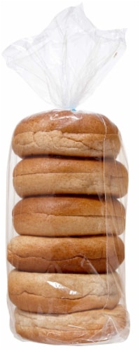 Sara Lee Wholesome Indulgence Whole Wheat Bagel, 3.3 Ounce -- 72 per case. Perspective: front