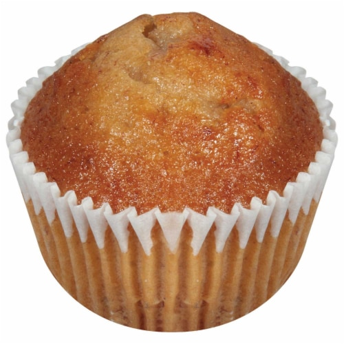Chef Pierre Banana Nut Muffin, 2 Ounce -- 48 per case. Perspective: front