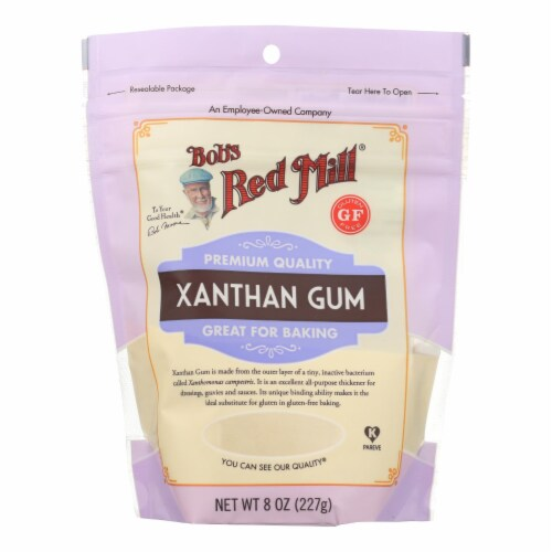 Bob's Red Mill - Xanthan Gum - Case of 6-8 oz Perspective: front