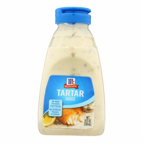 Golden Dipt - Tartar Sauce - Case of 6 - 8 oz. Perspective: front