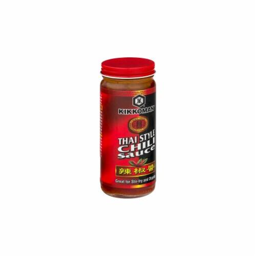 Kikkoman Thai Chili Sauce - Case of 12 - 9.0 oz Perspective: front