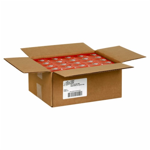 Syrup Mrs. Butterworth Portion Pack -- 100 Count 1.5 Ounce Perspective: front