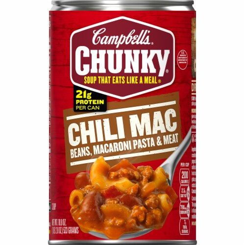 Long  Chunky    Chili red
