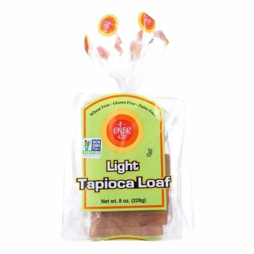 Ener-G Foods - Loaf - Light - Tapioca - 8 oz - case of 6 Perspective: front