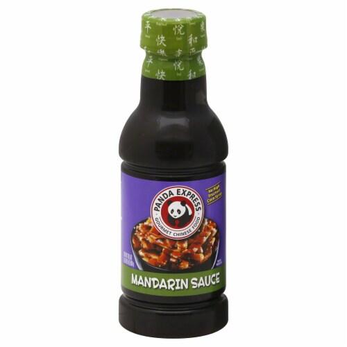 Panda Express Madarin Sauce 20.5oz (Pack of 6) Perspective: front