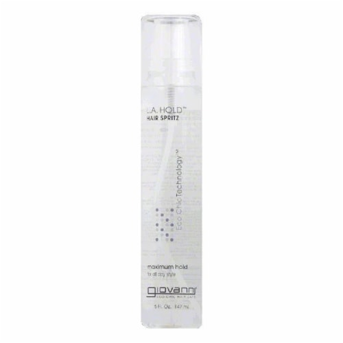 Giovanni La Hold Styling Tools, 5 OZ Perspective: front