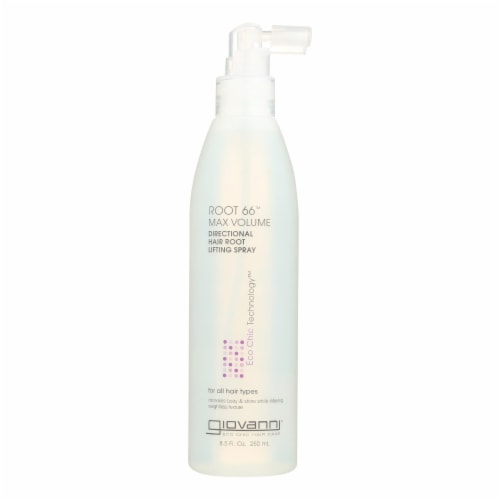 Giovanni Root 66 Directional Root Lifting Spray - 8.5 fl oz Perspective: front