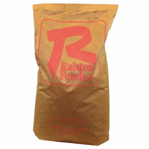 Ralston Foods Quick Oats Cereal, 50 Pound -- 1 each. Perspective: front