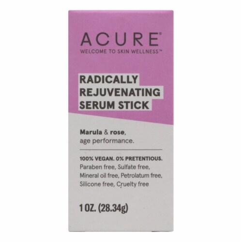 Acure - Serum Stk Rejuven Radical - 1 OZ Perspective: front