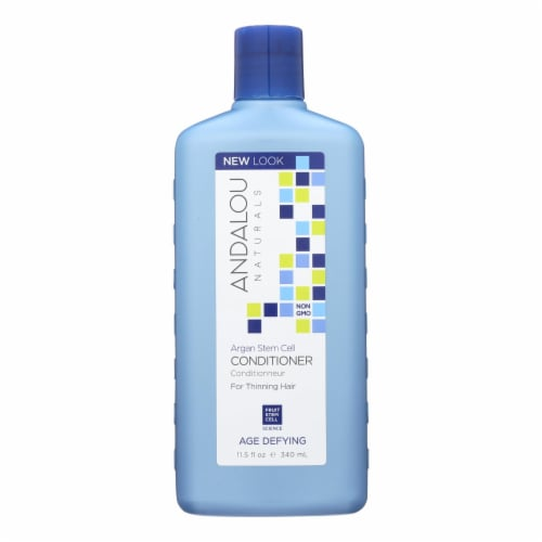 Andalou Naturals Age Defying Conditioner with Argan Stem Cells - 11.5 fl oz Perspective: front