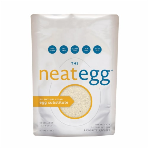 Neat The Neat Egg - Substitute - Case of 6 - 4.5 oz. Perspective: front