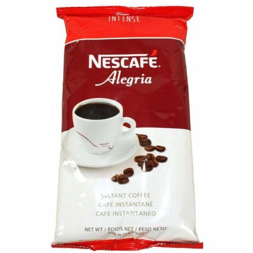 Nescafe Clasico Coffee, 14.109 ounce -- 3 per case Perspective: front