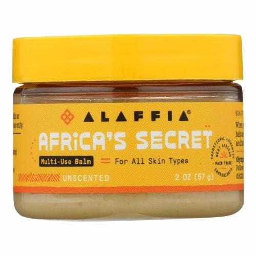 Alaffia - Multipurpose Skin Cream - 2 oz. Perspective: front