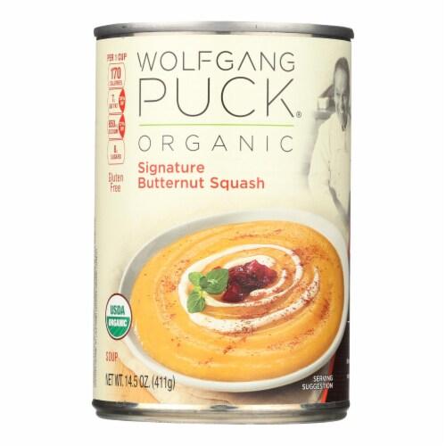 Wolfgang Puck Organic Soup - Signature Butternut Squash ...