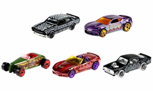 Mattel Hot Wheels® Assorted Halloween Vehicle Perspective: front