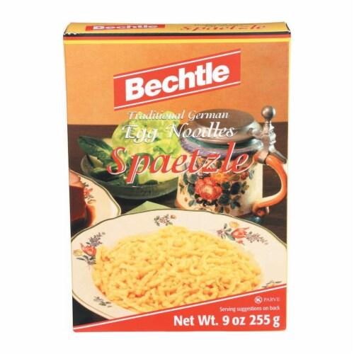 Bechtle Spaetzle - Case of 12 - 9 oz Perspective: front