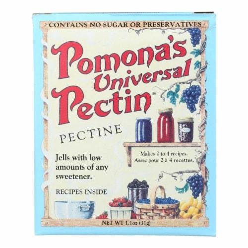 Pomona's Pectin Universal Pectin - 1 oz - Case of 24 Perspective: front