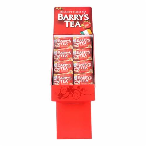 Barry's Tea - Tea - Gold Blend - Case of 24 - 80 BAG Perspective: front