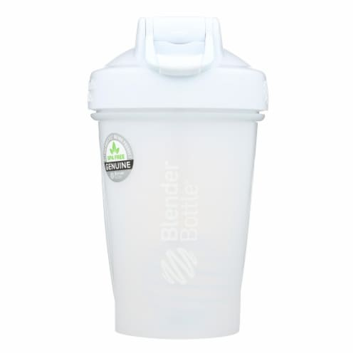 Blender Bottle - Classic 20 Oz Assorted - Case of 8-1 CT Perspective: front