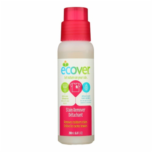 Ecover Stain Remover Stick - Case of 9 sticks Perspective: front