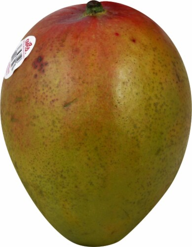 Mangoes Perspective: left