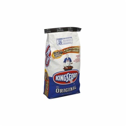 Kingsford® The Original Charcoal Briquets Perspective: left