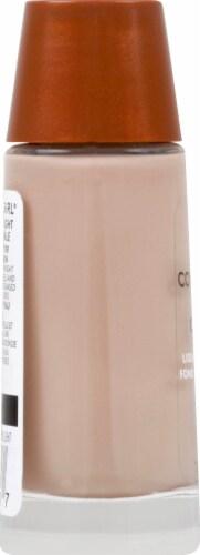 CoverGirl Clean Normal Skin 135 Medium Light Foundation Perspective: left