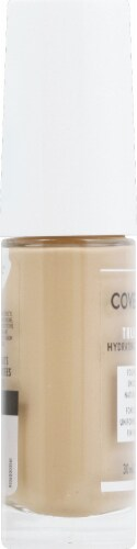CoverGirl TruBlend L7 Warm Beige Foundation Perspective: left