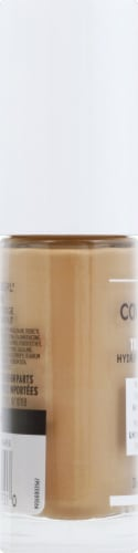 CoverGirl TruBlend Perfect M6 Beige Foundation Perspective: left