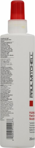 Paul Mitchell Fast Dry Sculpting Spray Perspective: left