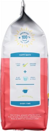 Cameron's Vanilla Hazelnut Coffee Perspective: left